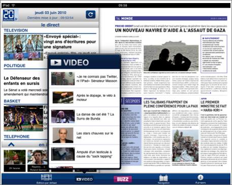 iPad-20-minutes-Web-App