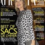 Grazia - Reseaux Sociaux et Mode