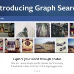 Lancement du Graph Search de Facebook