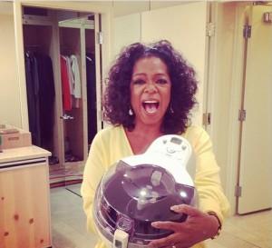 Buzz Oprah Winfrey Seb