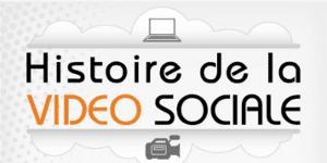 l'histoire de la video sociale Idaos