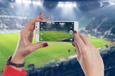 foot euro 2016 réseaux sociaux