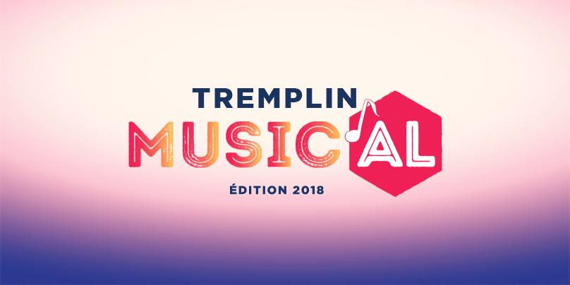 Tremplin Music'AL Idaos