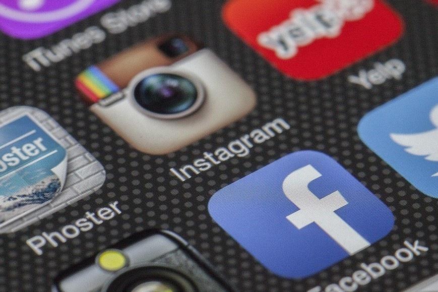 Faire de la pub sur Facebook et Instagram est encore un levier efficace.