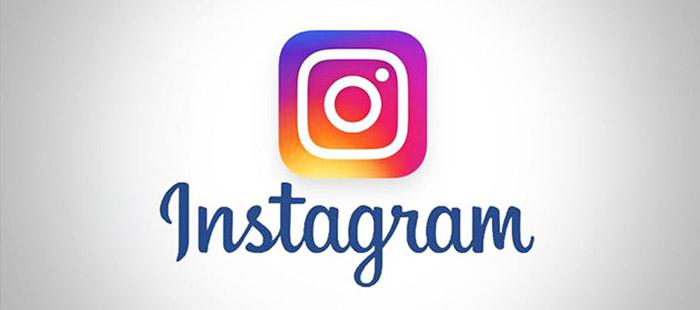 Logo instagram banniere
