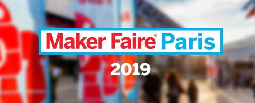 Maker Faire Paris 2019