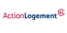 logo ActionLogement
