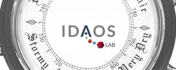 Baromètre IDAOS Lab