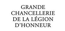 logo la légion d'honneur