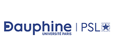 logo université paris dauphine