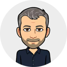 avatar bitmoji Franck