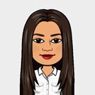 avatar bitmoji Victoria