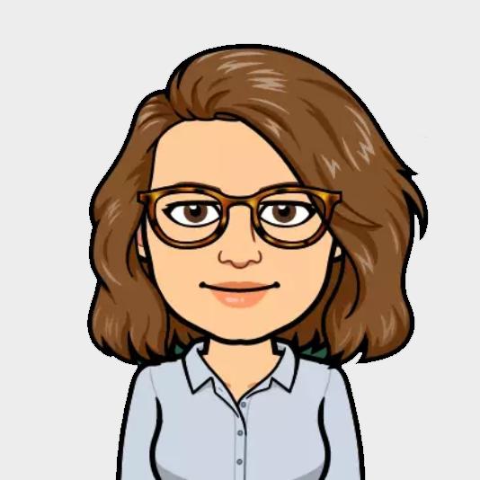 avatar bitmoji Anne Laure